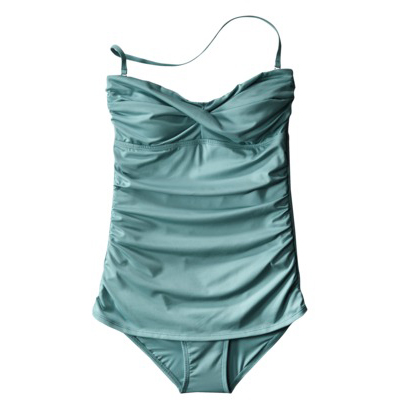 Clean Water Women's 1-Piece Swim Dress