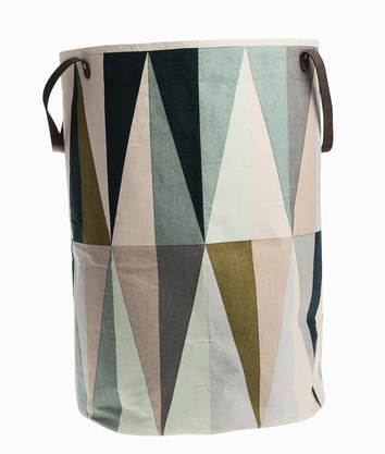 Spear Laundry Basket by Ferm Living