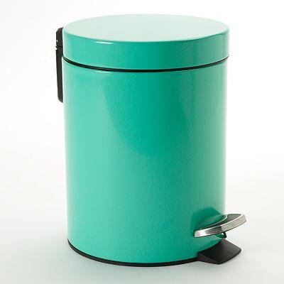 Aqua Step Wastebasket