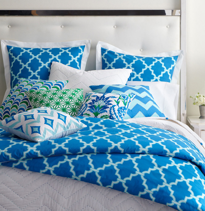 bedding | everything turquoise | page 17