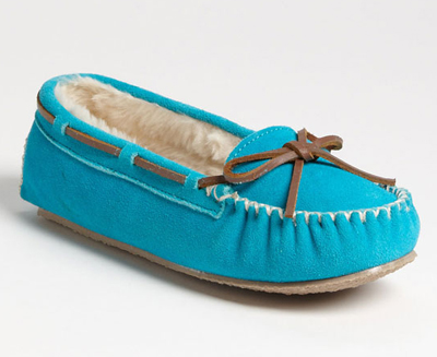 'Cally' Slipper