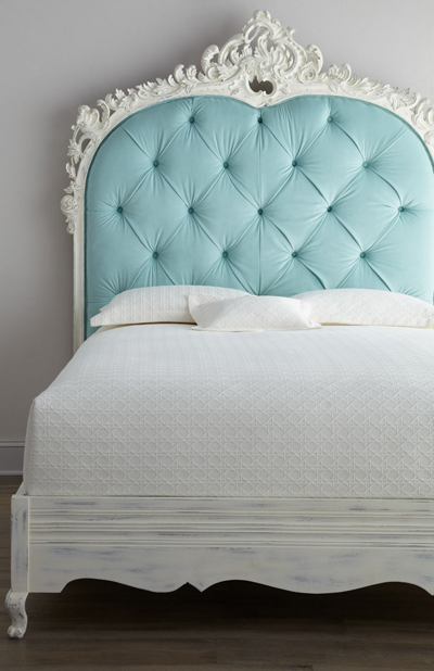 "Florence de Dampierre ""Bouvier"" Bed"