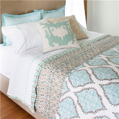 Jr By John Robshaw Mali Bedding Collection