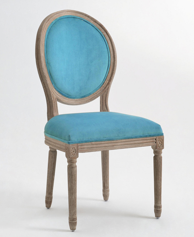 Peacock Paige Dining Chairs - Set of 2