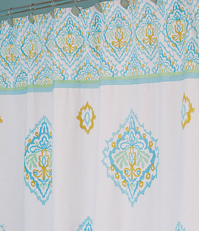 Shower Curtains | Everything Turquoise | Page 7