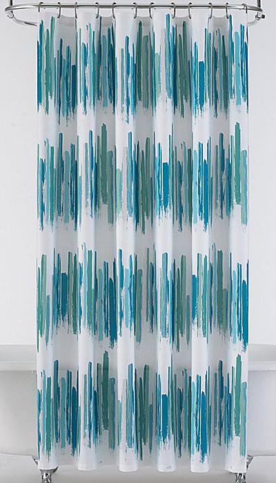 Curtains Ideas : bold shower curtain Bold Shower Curtain also Bold ...