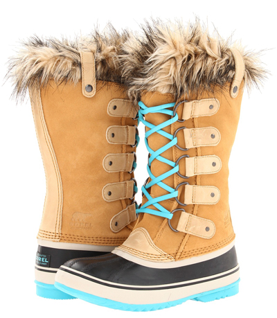 sorel joan of arctic boot everything turquoise. Black Bedroom Furniture Sets. Home Design Ideas