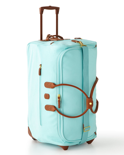 Luggage | Everything Turquoise | Page 2