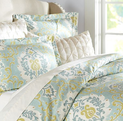 floral decor navy ikat regard covers duvet with bohemian bedding cover geomettic to