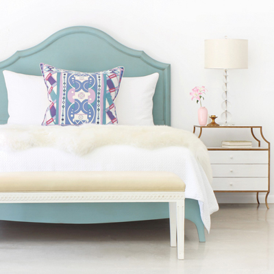 Redford House Fiona Luxe Bed