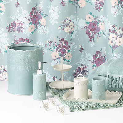 lauren conrad bathroom. LC Lauren Conrad Bath Coordinates  Everything Turquoise