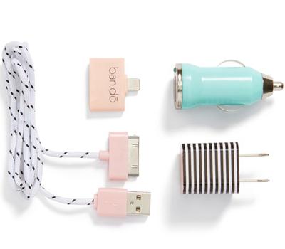 Power Trip iPhone Charging Kit