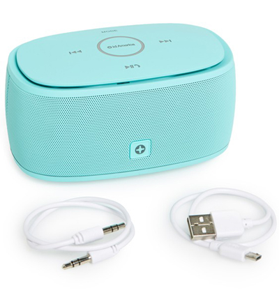 TouchTone Portable Wireless Speaker