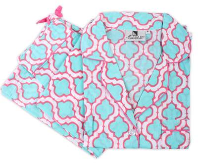 Chelsea Pajama Set