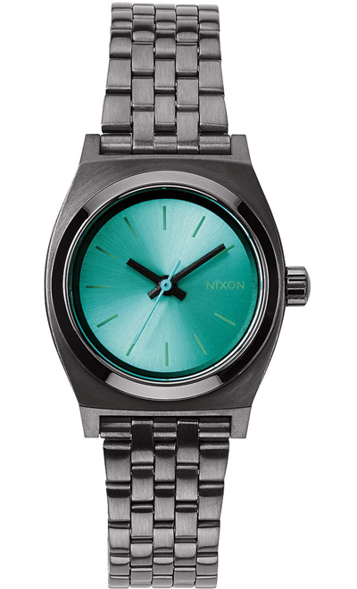 Nixon The Small Time Teller Watch