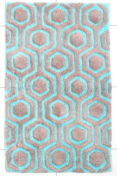 Bacova Strand Accent Rug