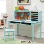 Media Desk & Chair Set