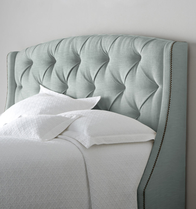 Rami Wing Tufted Headboard