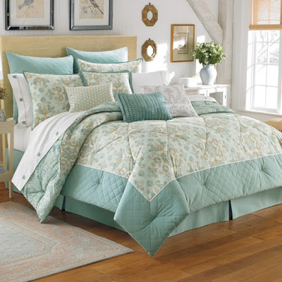 Laura Ashley Felicity Bedding Collection Everything