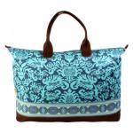 Amy Butler for Kalencom Meris Duffle Bag