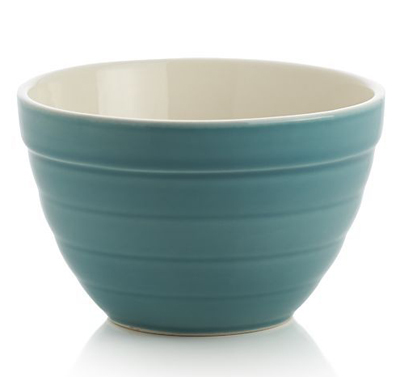 Baker Light Blue Mini Bowl