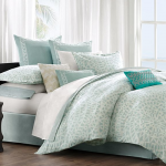 Echo Bedding Mykonos Comforter and Duvet Set