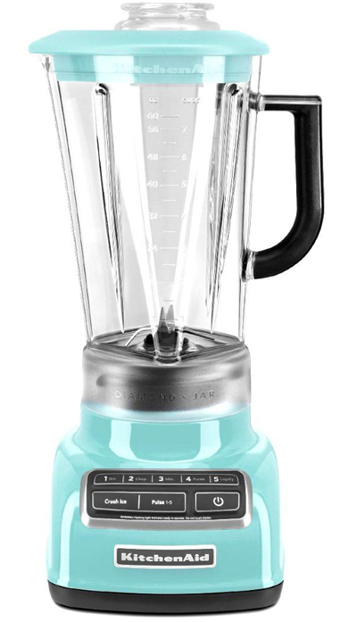 Kitchenaid Mixer Mint Kitchen Appliances Tips And Review