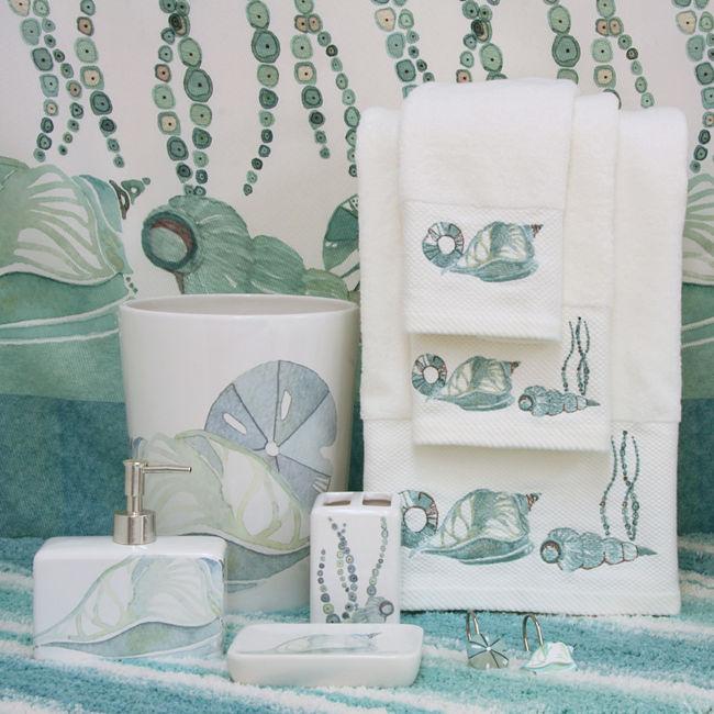La Mer Bath Collection