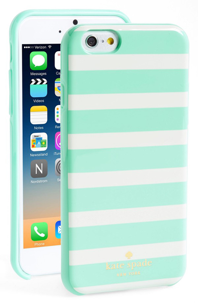 Kate Spade Fairmont Square iPhone 6 Case
