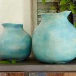 Quince Vase