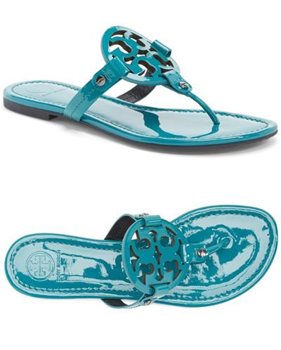 Tory Burch 'Miller' Sandal