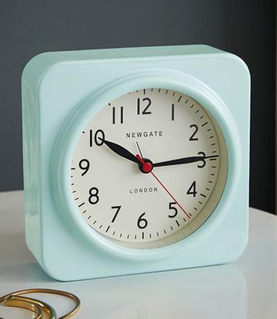 Newgate Biscuit Clock
