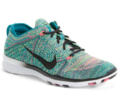 Nike Free Flyknit 5.0 TR Training Shoe