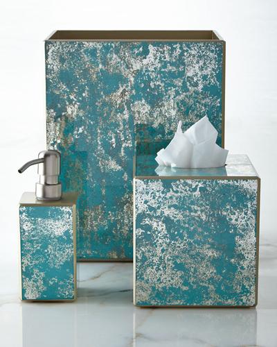 """Waylande Gregory """"Ocean Antique"""" Vanity Accessories"""