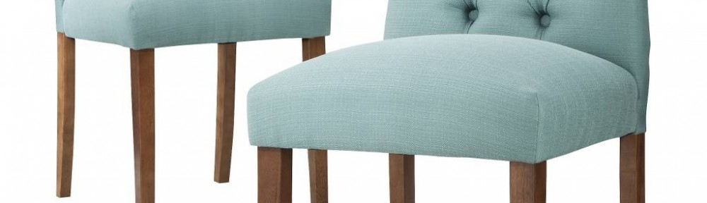 brookline tufted dining chair