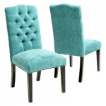 Christopher Knight Home Taylor Fabric Dining Chair