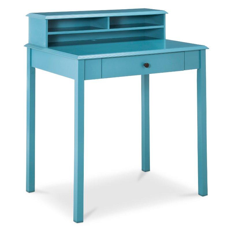 Windham Desk with Hutch
