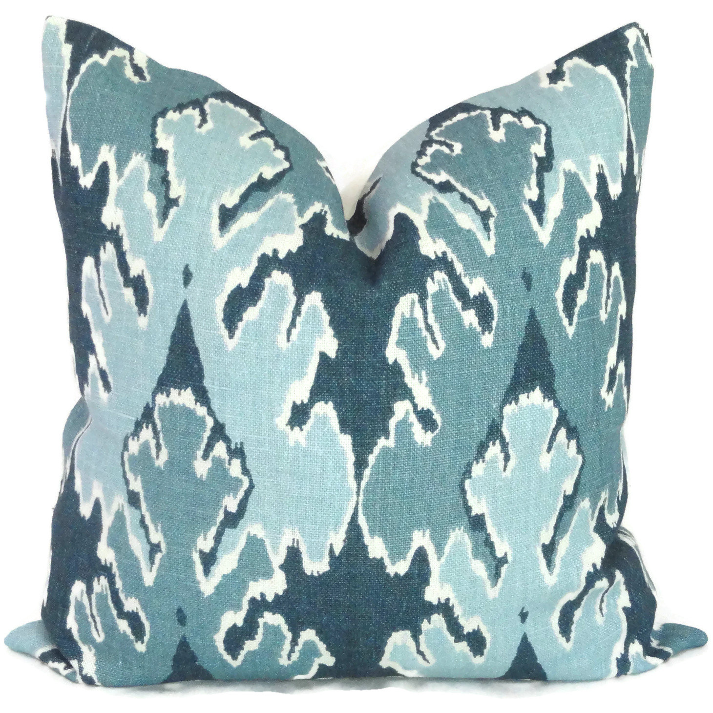 Kelly Wearstler Bengal Bazaar Pillow Cover