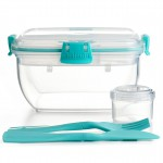 Salad To Go Food Storage Container