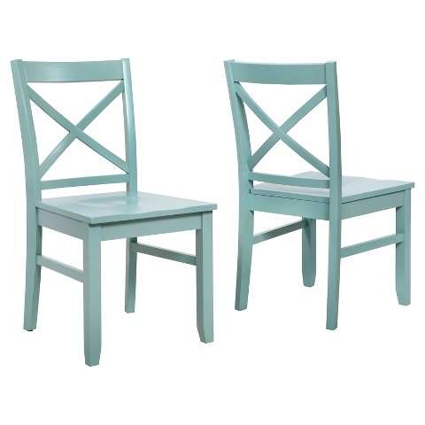 Carey Dining Chair (Set Of 2)