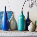 Bright Ceramicist Vases