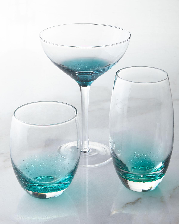 Nassau Glassware