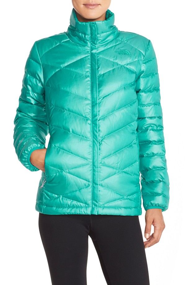 The North Face 'Aconcagua' Down Jacket