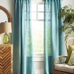 Aqua Marbella Curtain