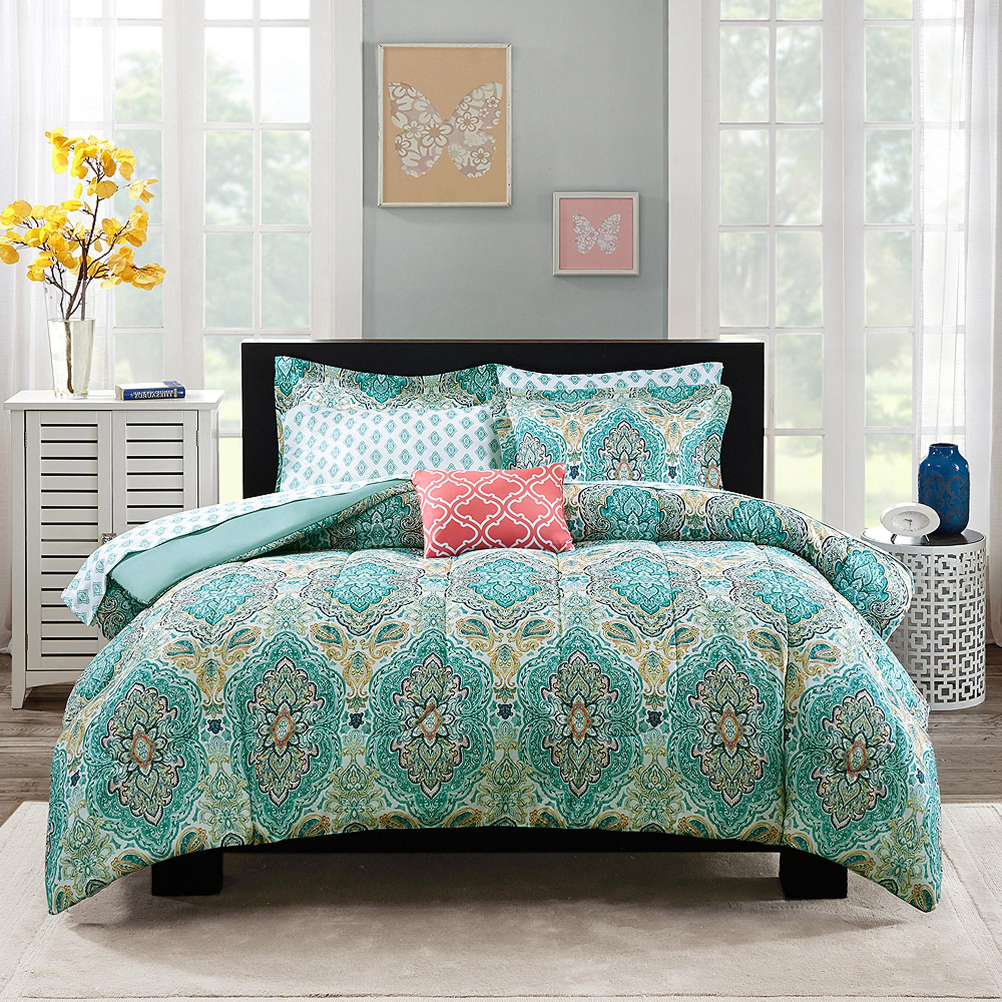 damask comforter damasks blue light pin duvet cover set paisley chaps