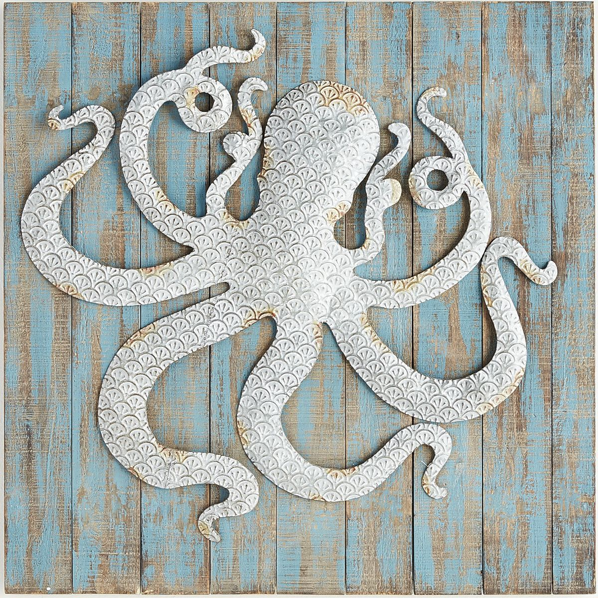 Octupus Wall Decor