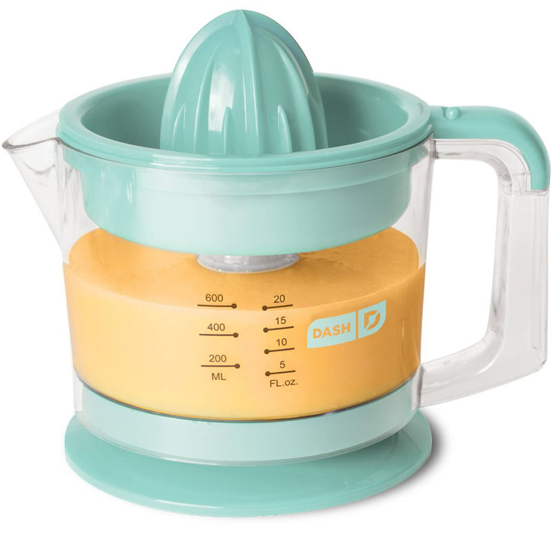 Aqua Dash Go Citrus Juicer