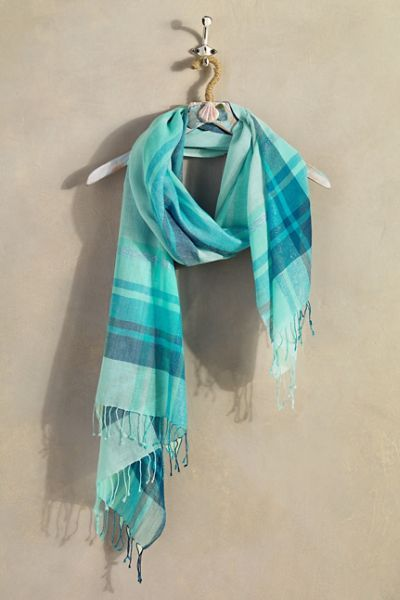 Blue Crush Scarf