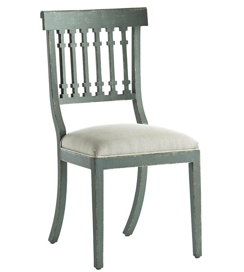 Swedish Country Chair