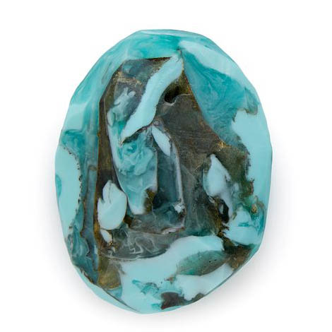 Birthstone Mineral Soap